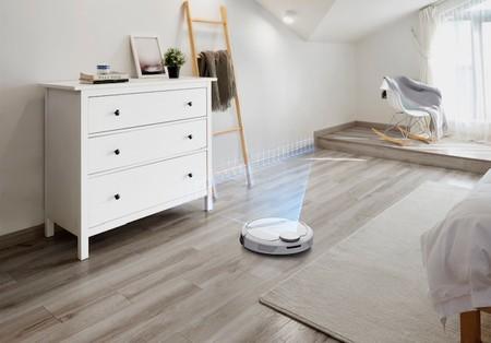 Escanear, mapear, planificar… y reportar: así prepara un robot aspirador su tarea diaria