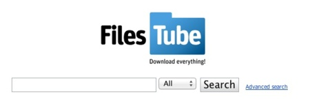 Mediafire bloquea las búsquedas de archivos desde FilesTube