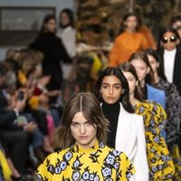 Lo mejor de la New York Fashion Week: Carolina Herrera, Anna Sui, 3.1 Phillip Lim y Proenza Schouler