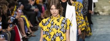 Lo mejor de la New York Fashion Week: Carolina Herrera, Anna Sui, 3.1 Phillip Lim y Proenza Schouler