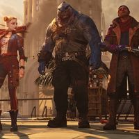 Aquí está el primer tráiler de Suicide Squad: Kill the Justice League, el juego del Escuadrón Suicida a cargo de Rocksteady Studios