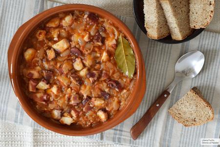 Pulpo con cebolla o pop amb ceba: receta tradicional mallorquina
