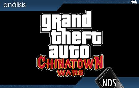 'Grand Theft Auto: Chinatown Wars'. Análisis