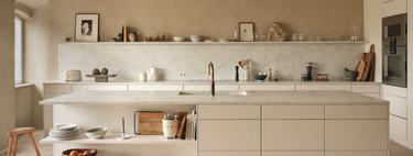 Ocho cosas para hacerte la vida más fácil y cómoda en la cocina