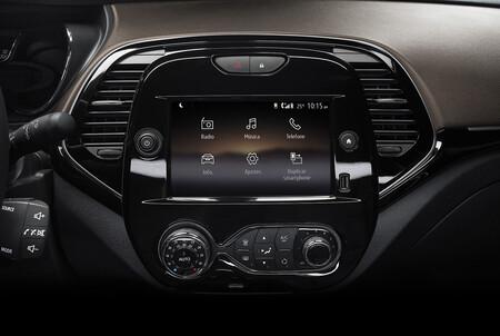 Renault Captur 2022 11