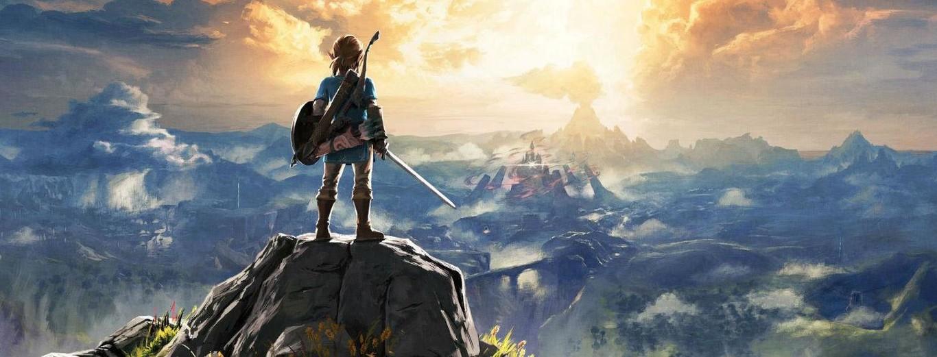The Legend of Zelda: así ha evolucionado Link a lo largo de la saga