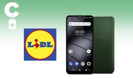 El último chollo del Lidl, un móvil por 69,99 euros, es más barato en Phone House: llévate un Gigaset GS110 por 68,05 euros