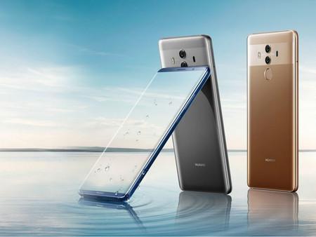Desde el 15 de enero podrás comprar en preventa el Huawei Mate 10 Pro