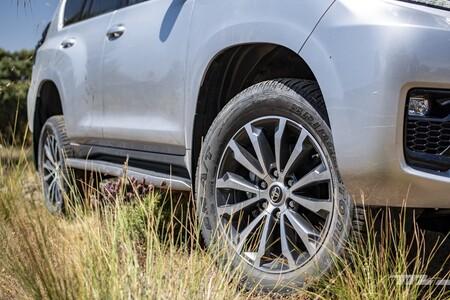 Toyota Land Cruiser 2021 Prueba 019