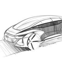 Un vistazo al futuro de Audi previo al Auto Show de Shanghái