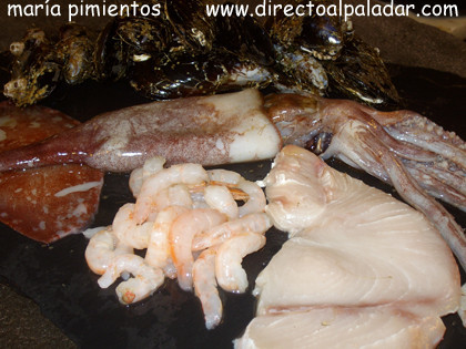 paellademaringredientes