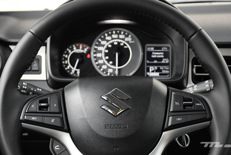 Suzuki Ignis 2021 Opiniones Prueba Mexico 19