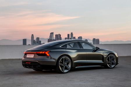 Audi E Tron Gt Concept 295