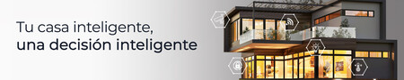 Descuentos en productos de casa inteligente en Amazon México