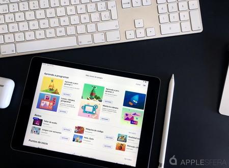 Apple lanza Swift Playgrounds 3 con tres nuevas lecciones de programación orientadas a la fotografía