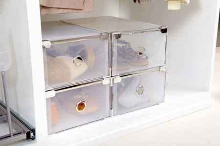 Tu armario es un caos 6 accesorios imprescindibles para - Cajoneras para ropa ...