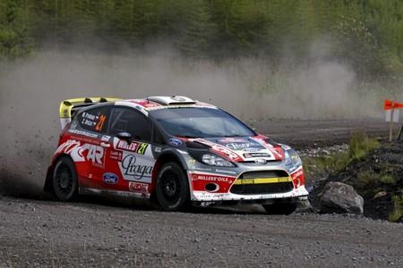 Rally de Gales 2012: cómo verlo por televisión
