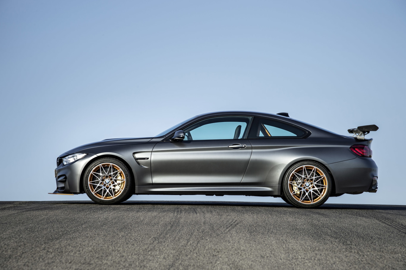 2020 BMW M4 Gts Research New