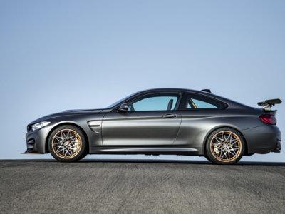 El BMW M4 GTS costará en España más que un Porsche 911 GT3