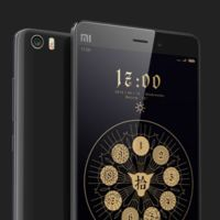Mi Note Black Edition, el Mi Note de color negro llega a China en edición limitada y con extras