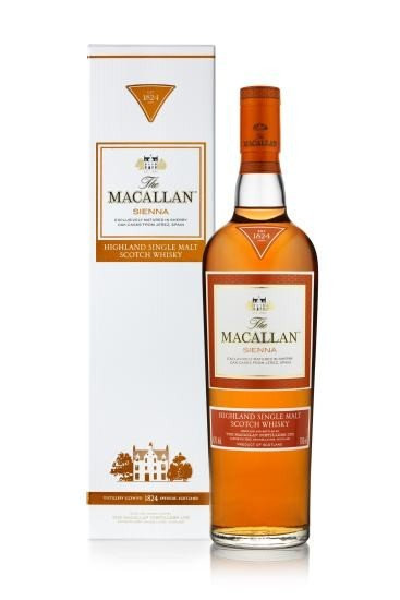 Whisky The Macallan 1824_series