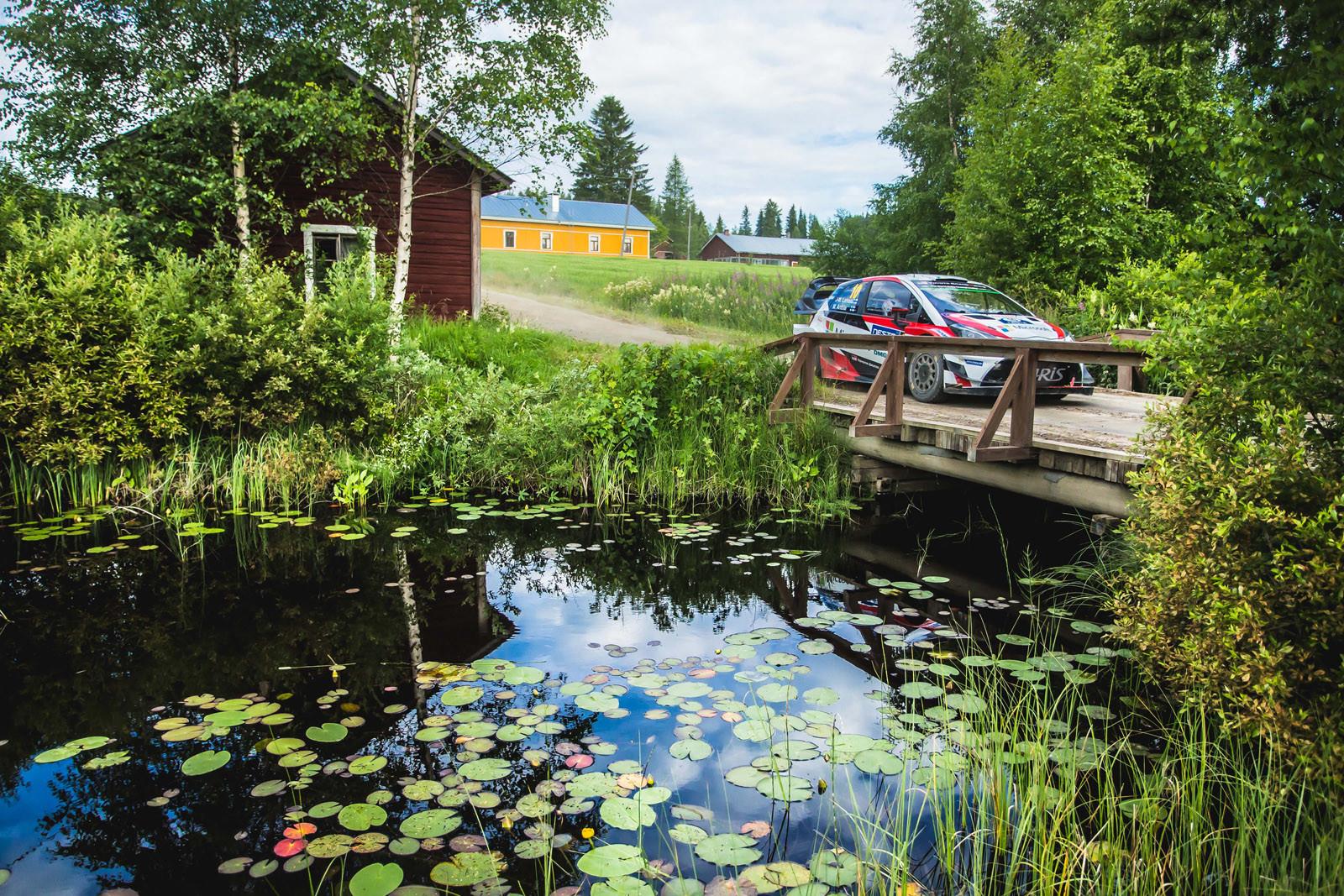 Foto de Rally Finlandia 2017 (42/75)