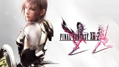 'Final Fantasy XIII-2'. Indescriptible vídeo sobre alguien que ha jugado más de 70 horas a la demo con casi todo al máximo