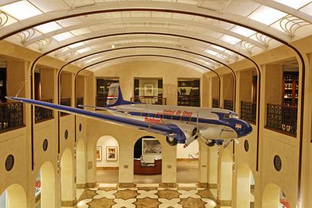 Museo del Aeropuerto de San Francisco