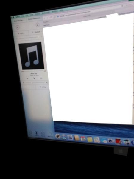 Se filtran supuestas imágenes de OS X 10.10 a escasas horas de la keynote