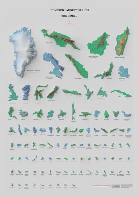 Islas En Grande