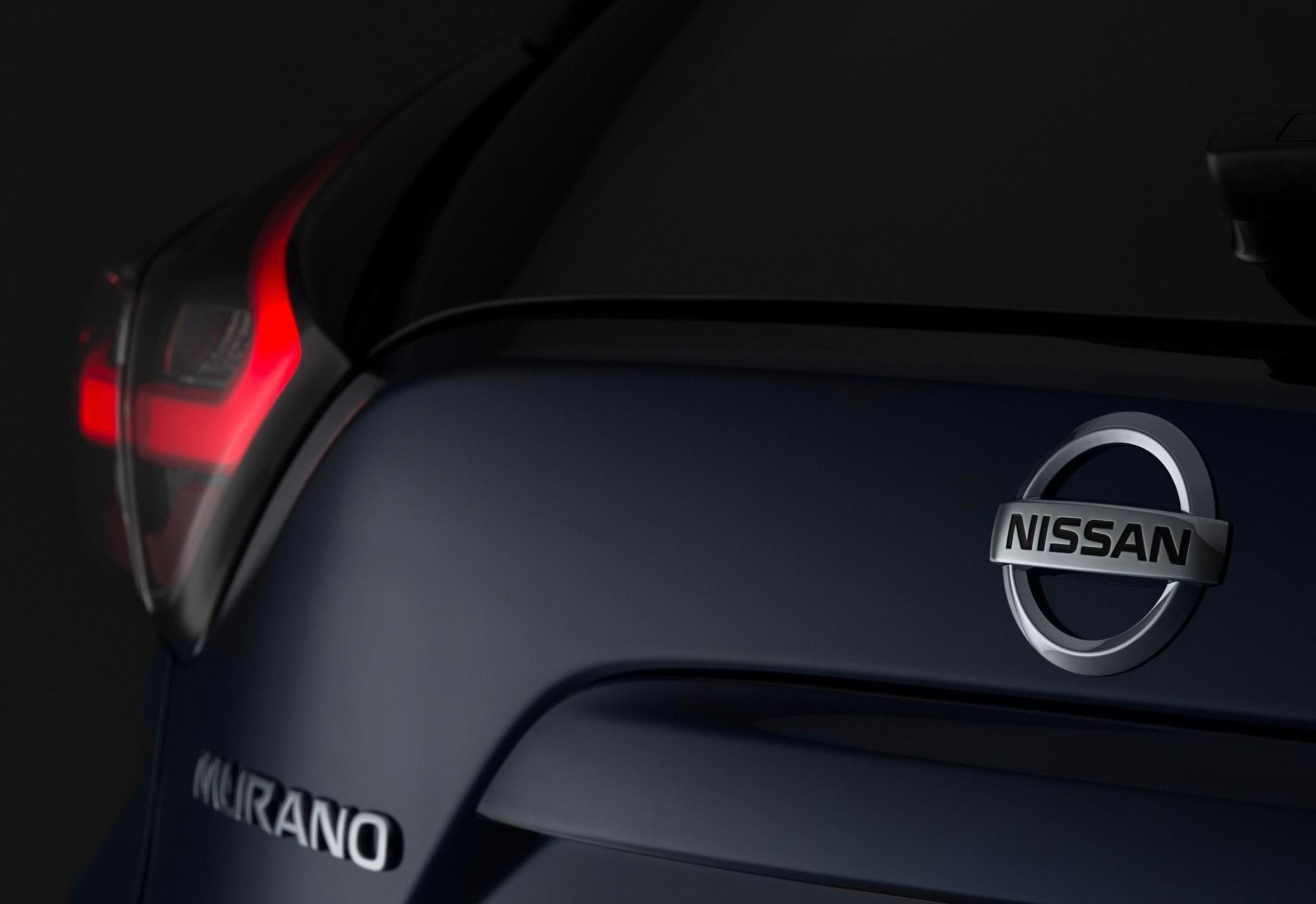Foto de Nissan Murano 2020 (15/29)