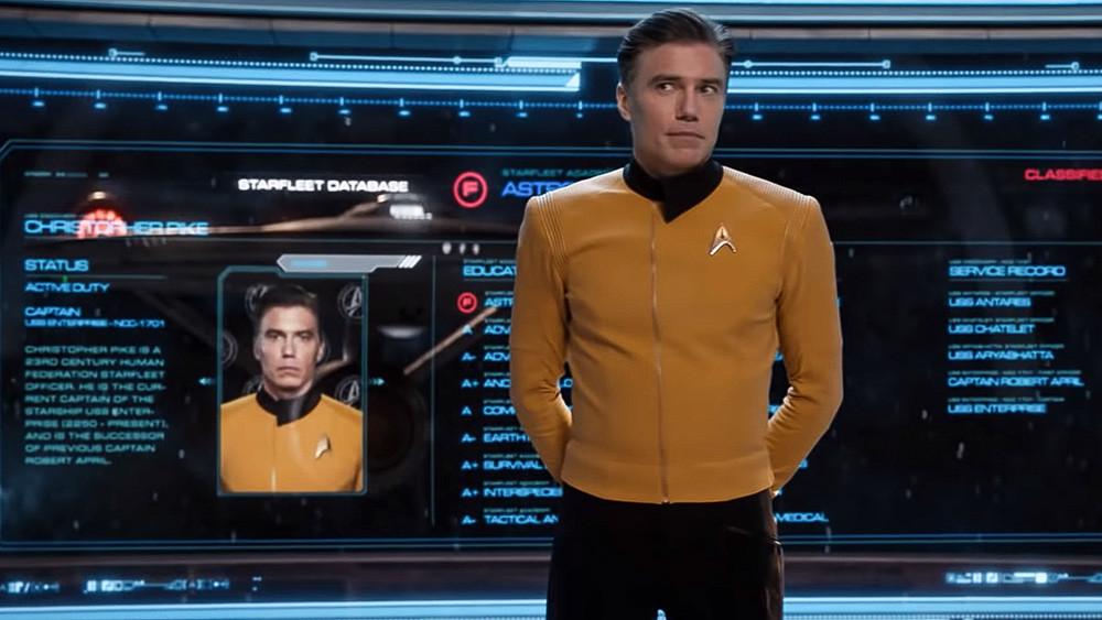 Foto de Star Trek Discovery es Star Trek (4/10)