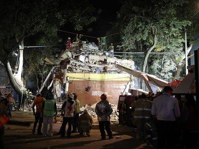 El temblor de 1985 en México liberó 32 veces más energía que el de 2017. ¿Qué significa eso?