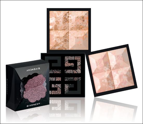 Foto de Givenchy Blooming Collection para el otoño 2010 (4/18)