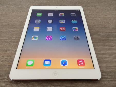 Nuevo iPad, el iPhone SE de los tablet de Apple