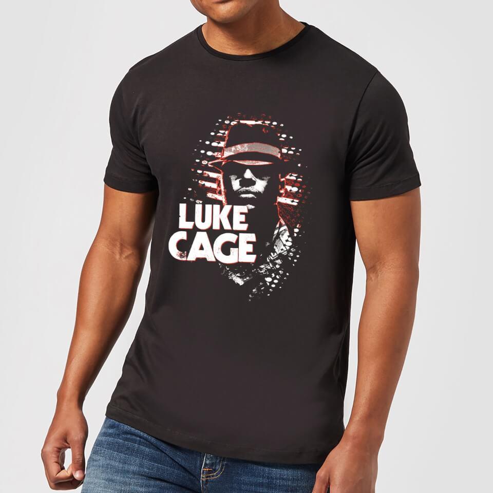 Camiseta más Funko Pop de 'Luke Cage'