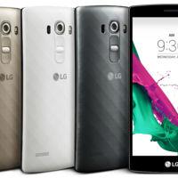 Android 6.0 llega al LG G4 en Corea del Sur, preparándose para su difusión internacional