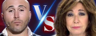 Kiko Rivera estalla contra Ana Rosa Quintana tras sentirse humillado por la presentadora