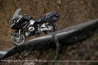 BMW R 1200 RT, toma de contacto (características y curiosidades)