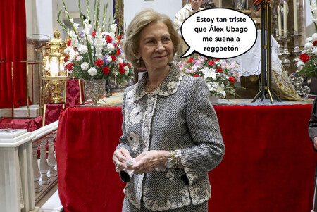 La reina Sofía deprimida por cómo Juan Carlos I y Corinna Larsen han destrozado la imagen de La Corona