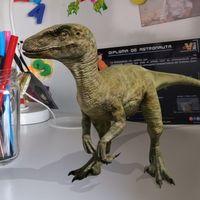 Los dinosaurios conquistan la pantalla de tu móvil Android e iOS a través de Google y la realidad aumentada