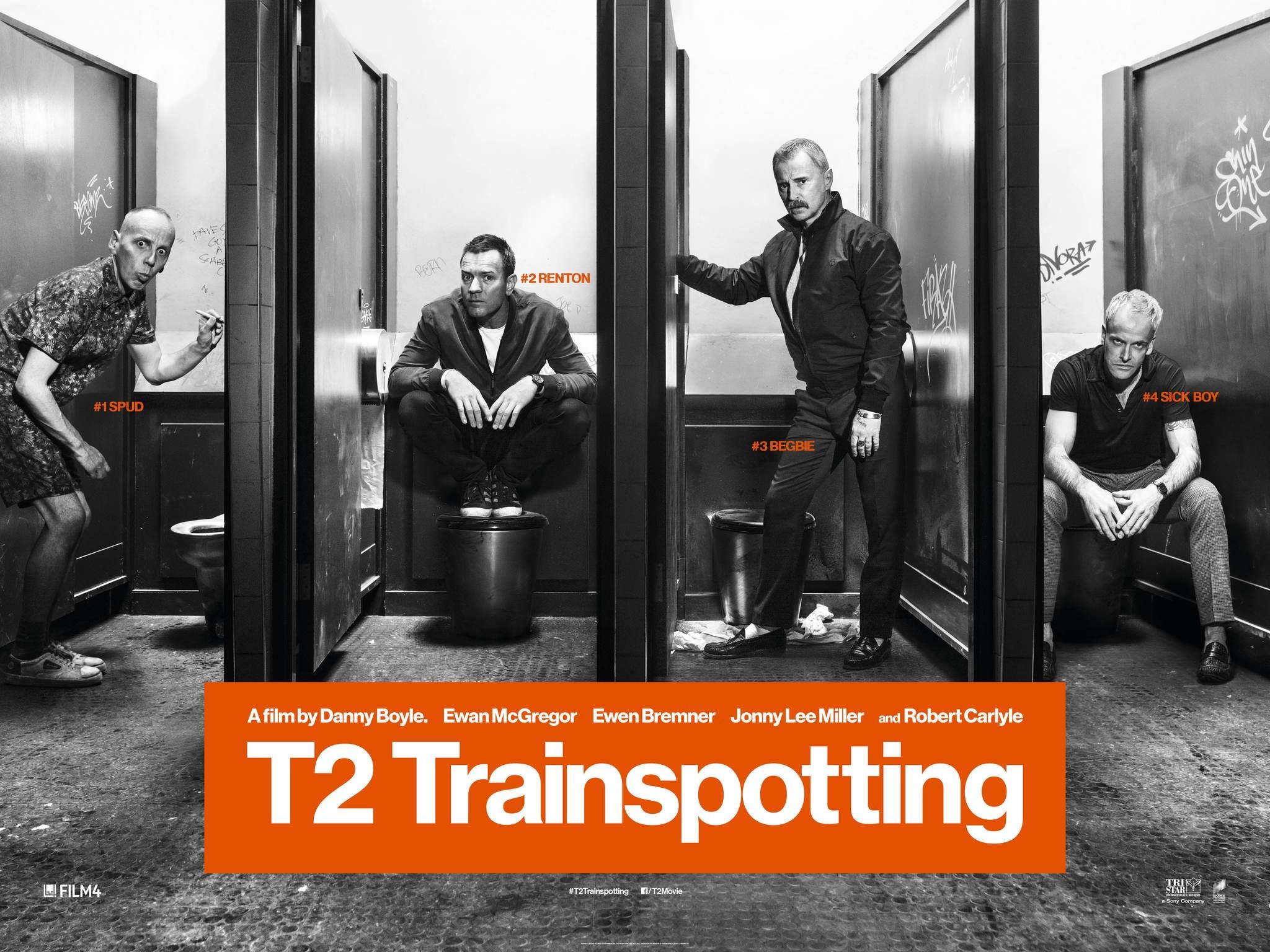 Foto de Carteles de 'Trainspotting 2' (7/7)
