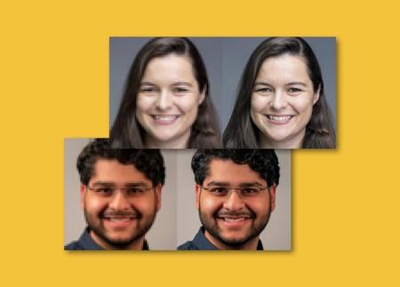 Este nuevo método de Google transforma fotos pixeladas en espectaculares imágenes de alta resolución