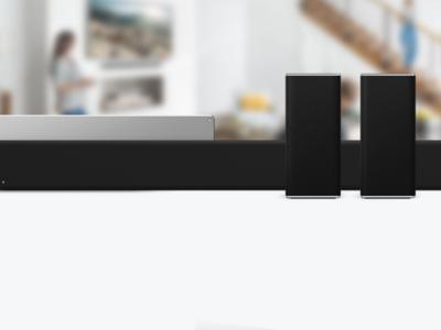 Vizio lanza al mercado sus nuevas barras de sonido compatibles con Google Cast