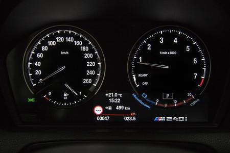 BMW Serie 2 Coupé y Cabrio 2017