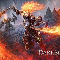 Darksiders III ya forma parte del catálogo de Origin Access Premier