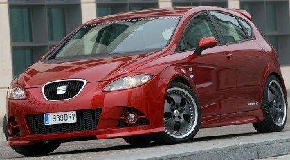 Seat León 1P