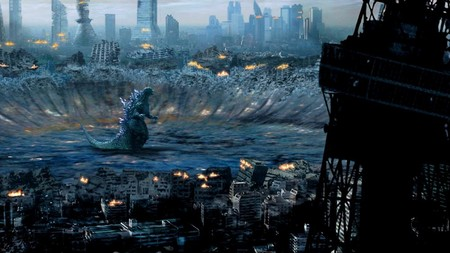 Godzilla Icono 6
