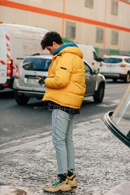 El Mejor Street Style De La Semana Best Week Trendencias Hombre 05