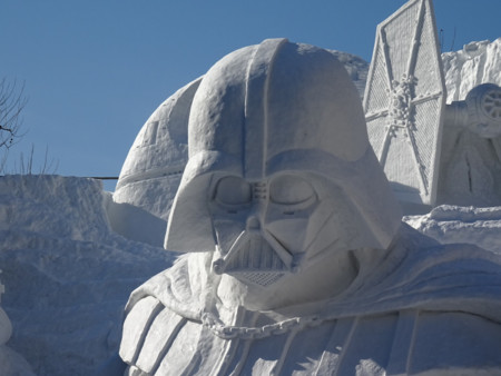 Star Wars Japan Snow Festival 2